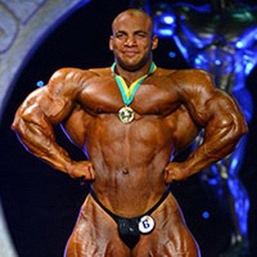 IFBB Арнольд Шварценеггер Классик Бразилия - 2015 (результаты)