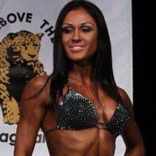 Лиана Мороз о своем дебюте в IFBB PRO League