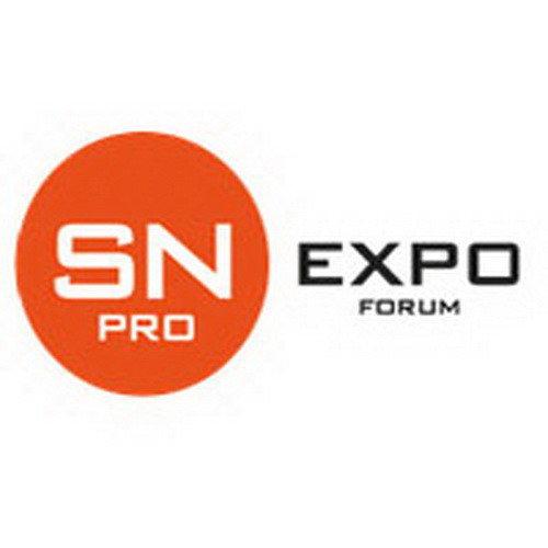 Анонс SN PRO EXPO - 2015