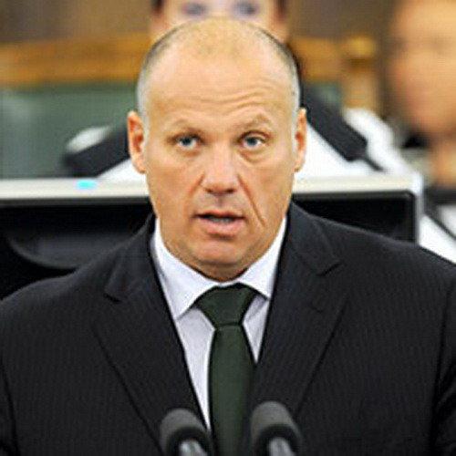 Раймонд Бергманис стал новым министром обороны Латвии