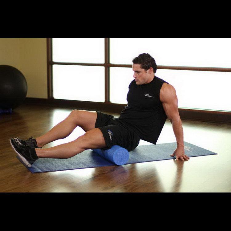 Самостоятельная растяжка подколенного сухожилия