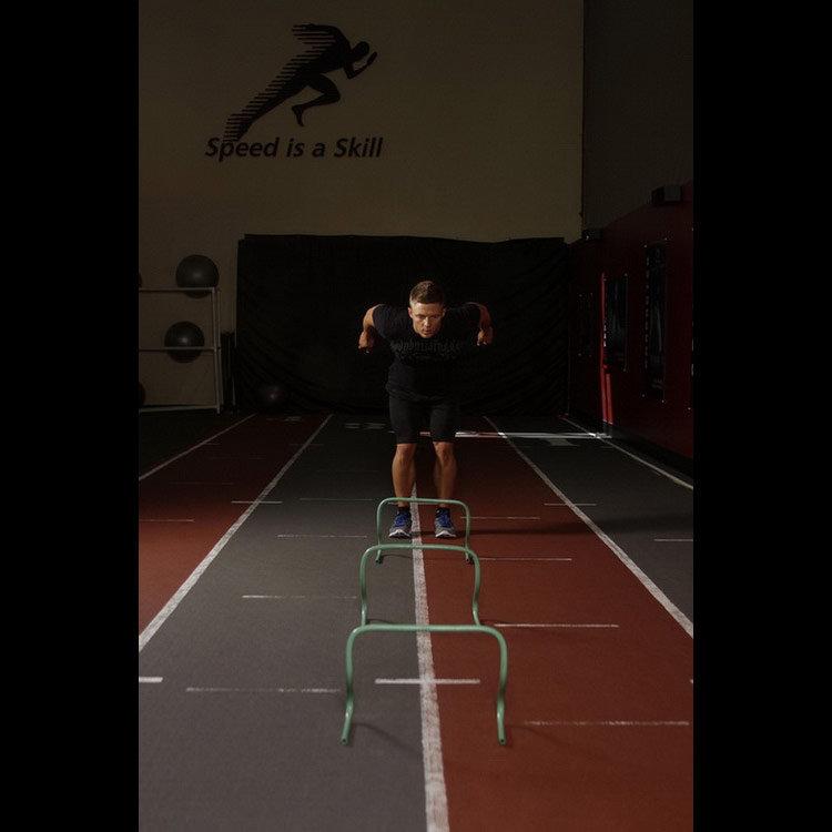 Прыжки через препятствия