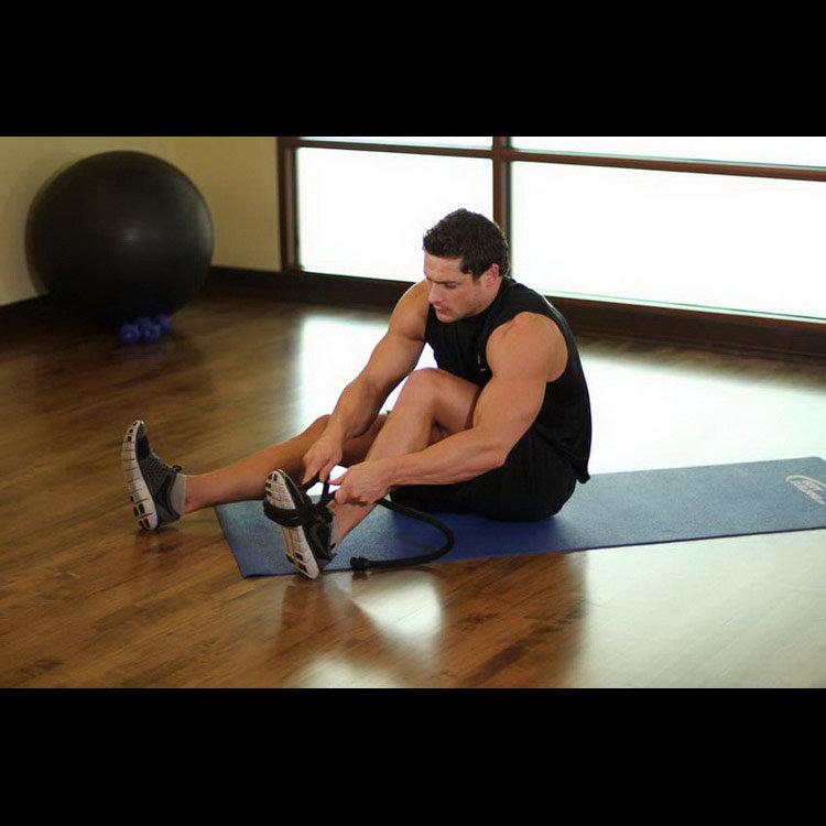 Растяжка паховых мышц