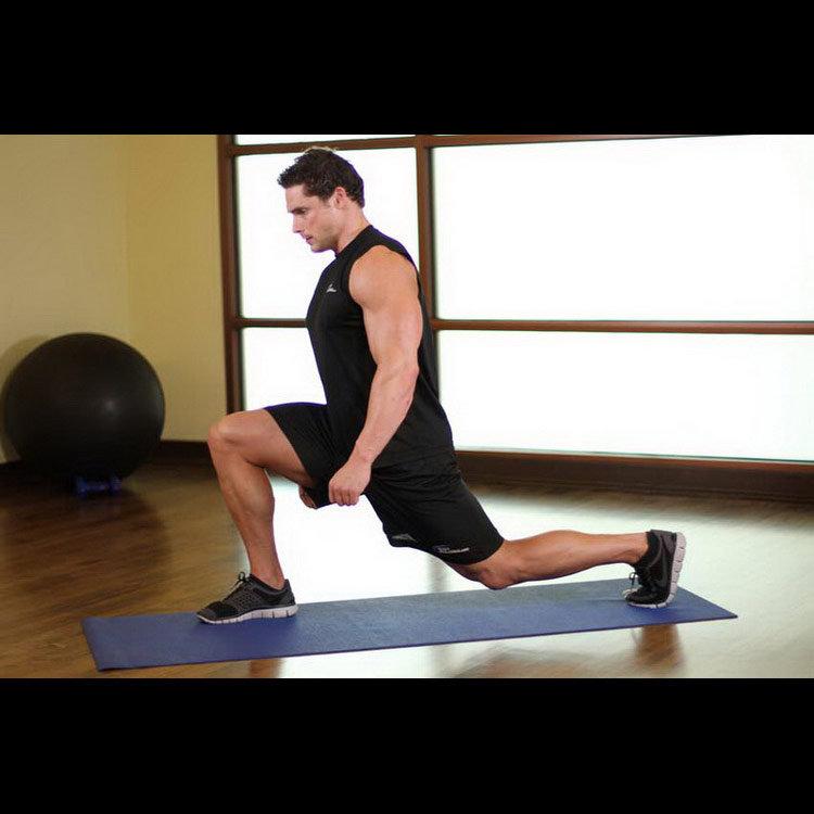 Упражнение Самая лучшая растяжка в мире