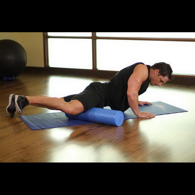 Растяжка для отводящих мышц бедра